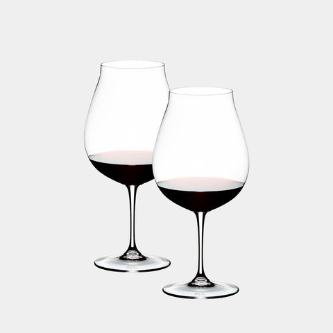 Riedel Veritas 2 copas Pinot Noir New World - Wines and Copas Barcelona