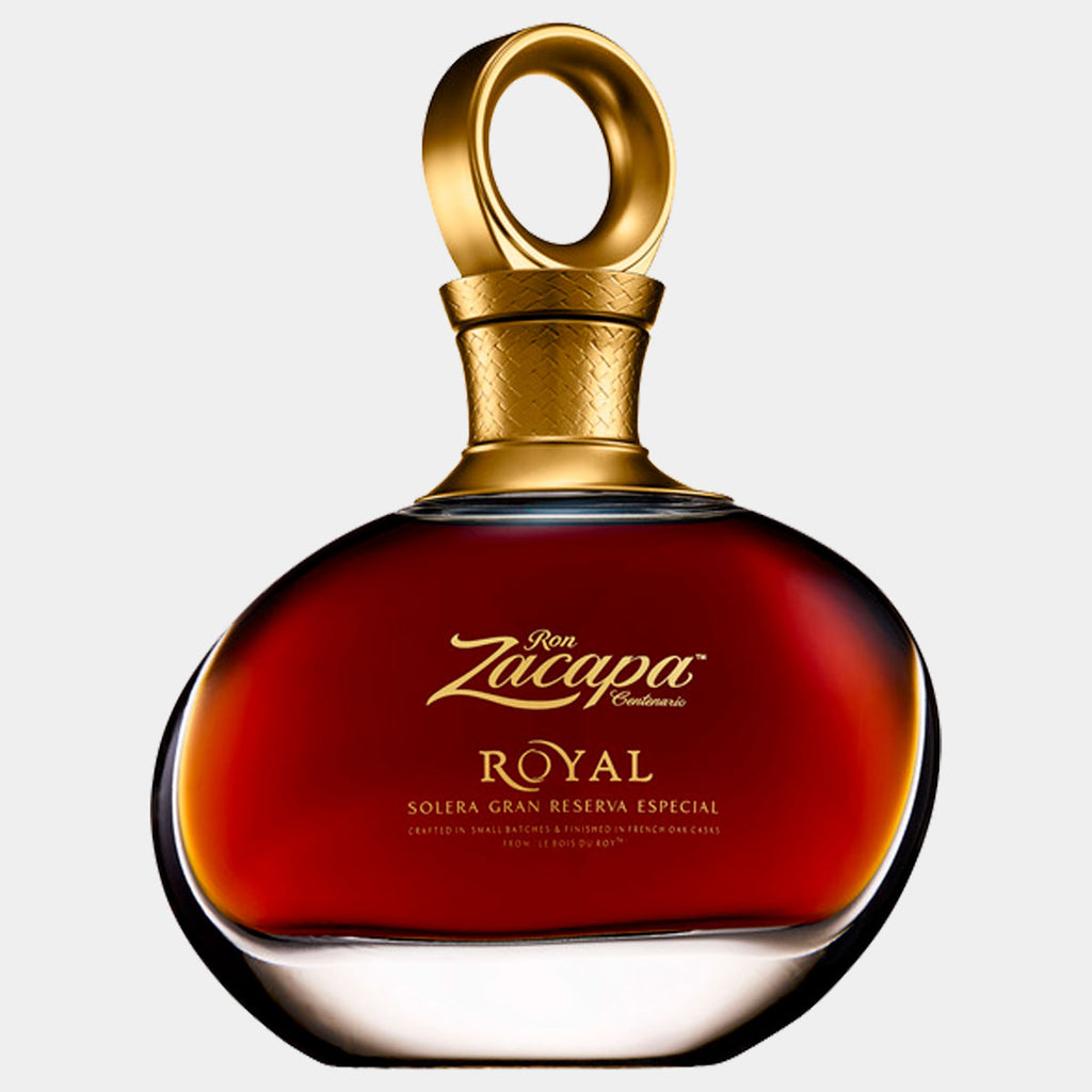 Ron Zacapa Royal 70cl - Wines and Copas Barcelona