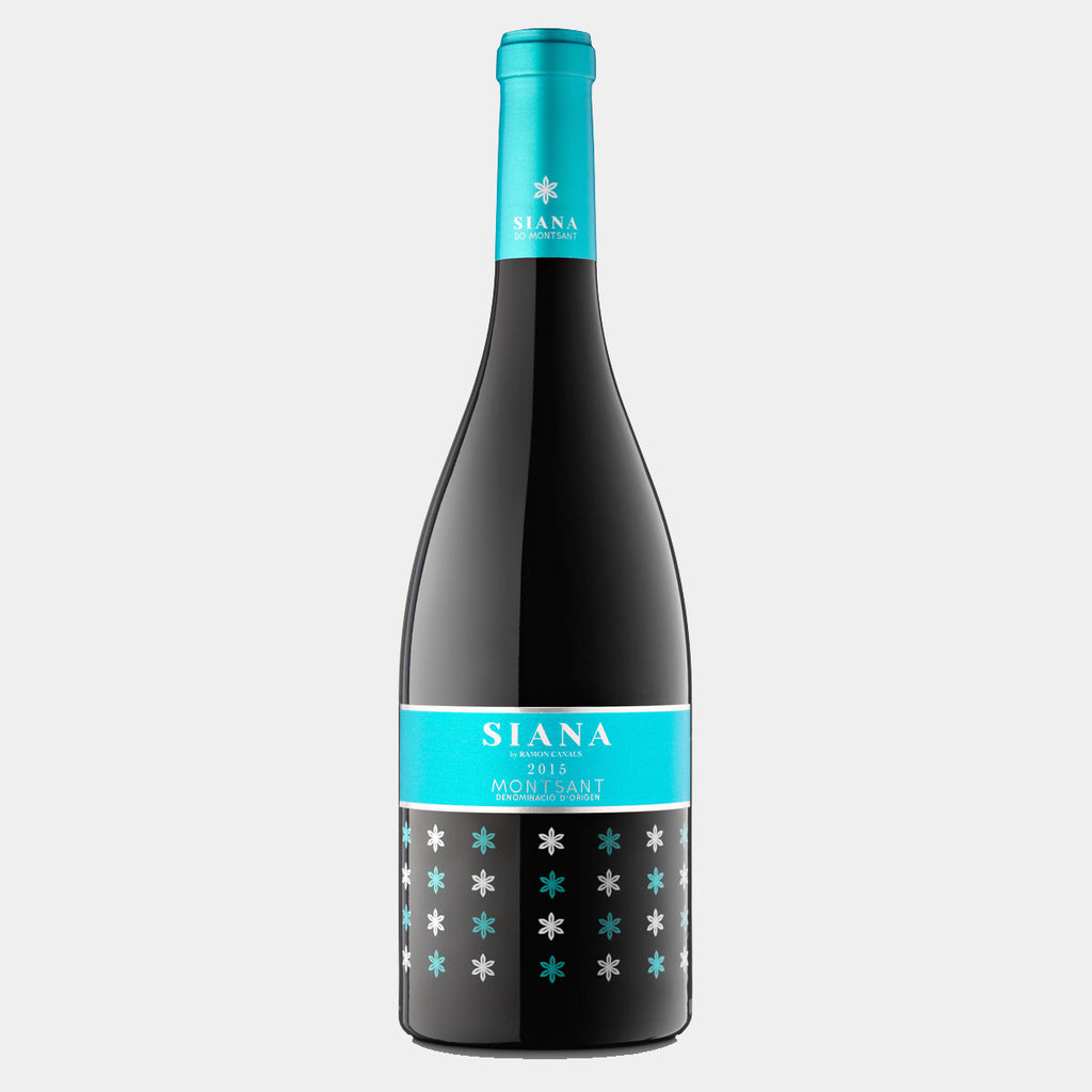 Siana by Ramón Canals - Wines and Copas Barcelona
