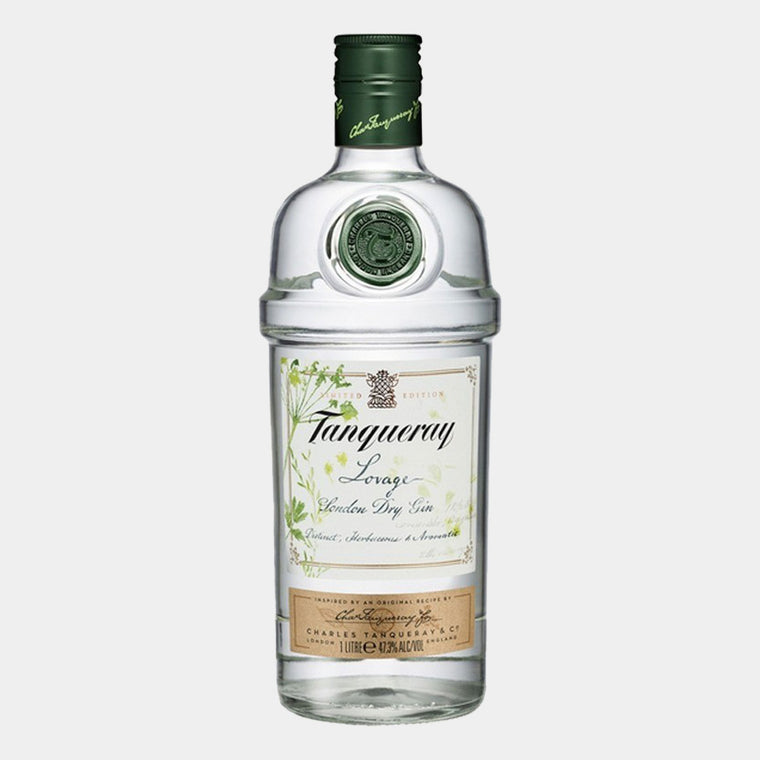 Gin Tanqueray Lovage