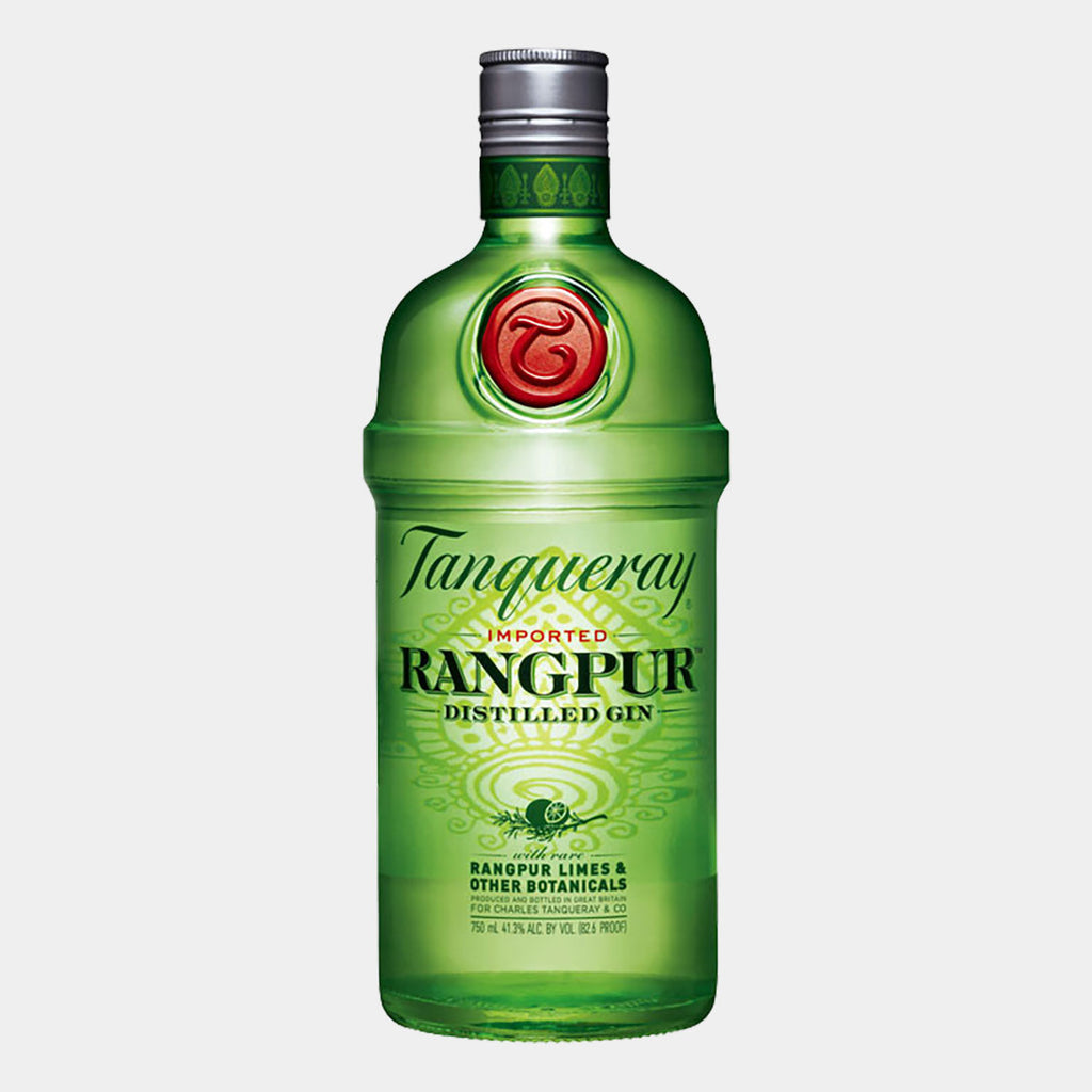 Tanqueray Rangpur - Wines and Copas Barcelona