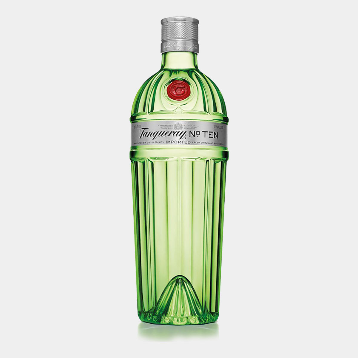 Tanqueray Ten - Wines and Copas Barcelona