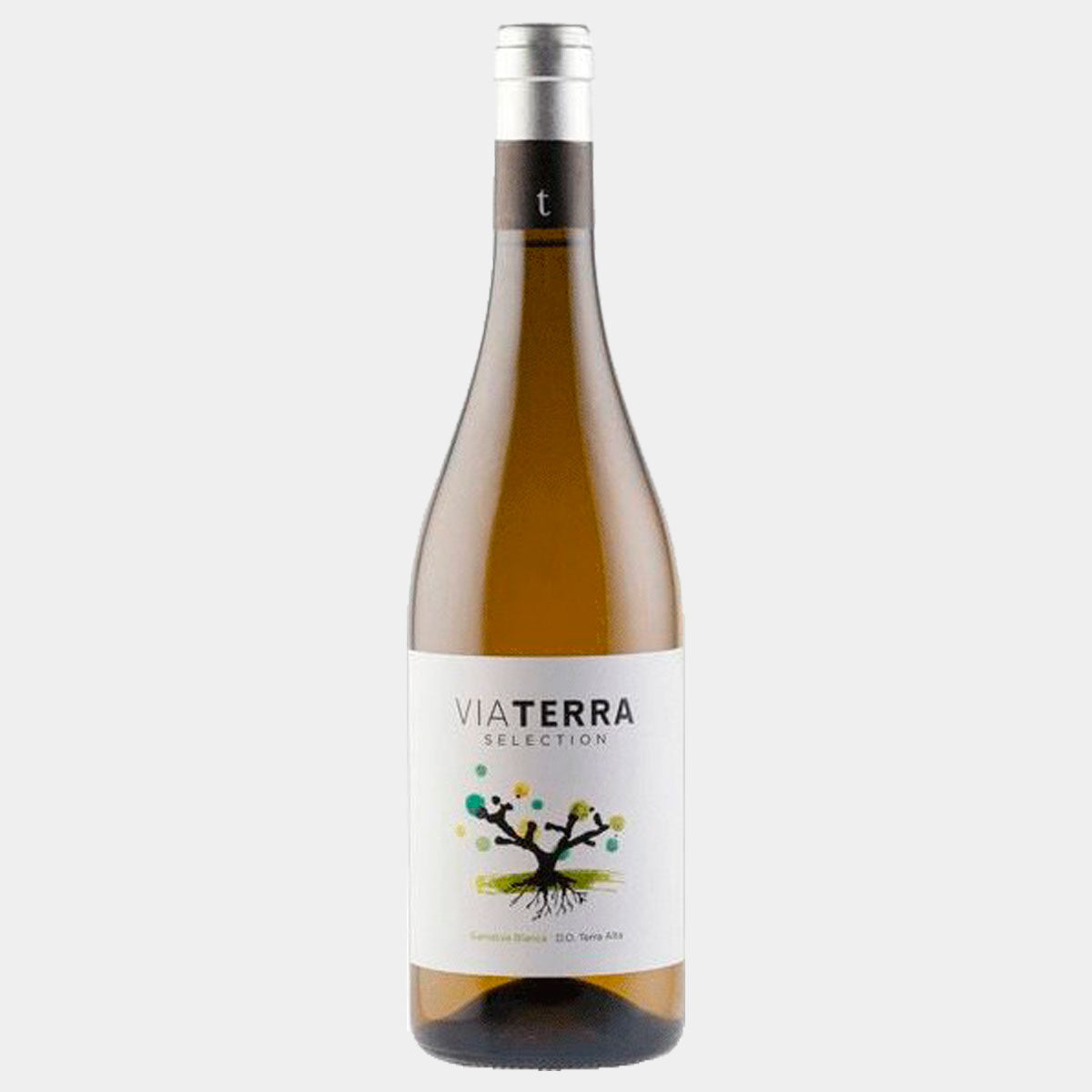 Edetaria Via Terra Blanc - Wines and Copas Barcelona