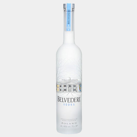 Vodka Belvedere - Wines and Copas Barcelona