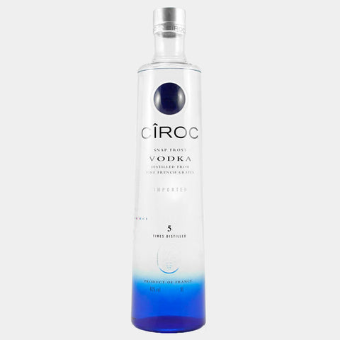 Ciroc Vodka 70cl - Wines and Copas Barcelona