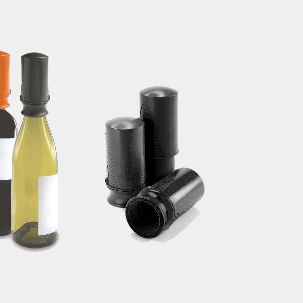 Pulltex Wine Saver Vacuum - Wines and Copas Barcelona
