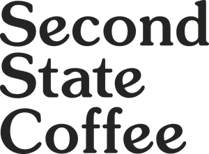 Second State Coffee