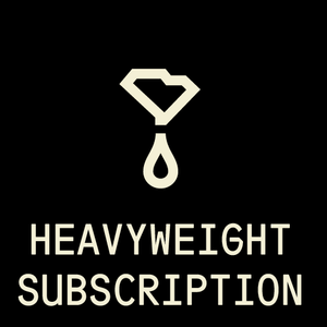 Second State Heavyweight Subscription