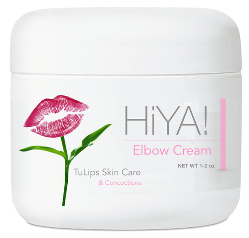 HiYA! - Luster Elbow Cream