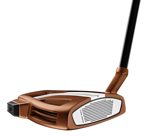 Taylormade Spider X Putter (slant neck)RH Copper***NEW***
