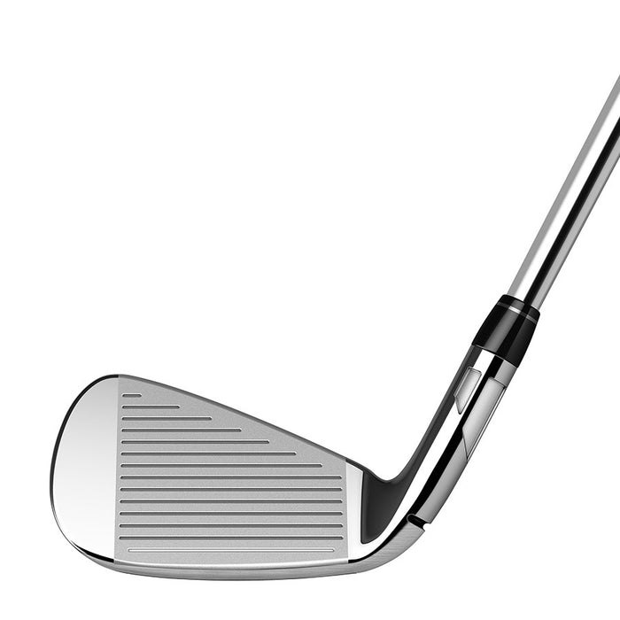 Taylormade SIM Max irons-steel (4-PW)7 iron set***NEW***