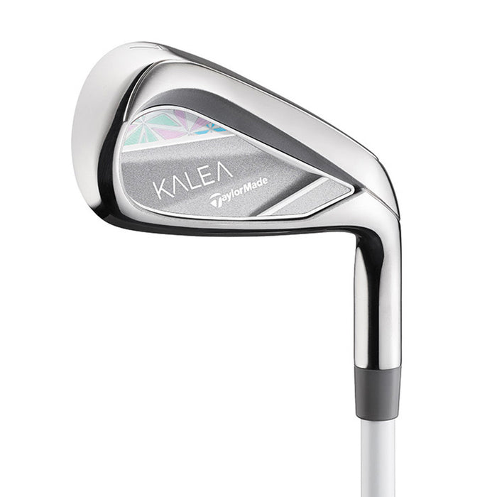 Taylormade Kalea Ladies irons-graphite (7-PW)5 iron set***NEW***