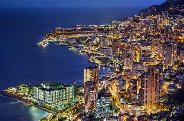 Why the Monaco Grand Prix should be on your Bucket List