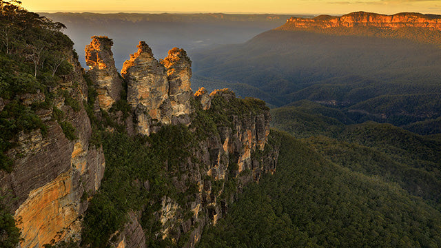 7 reasons to visit the blue mountains