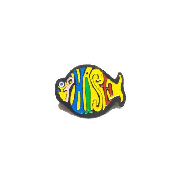 Phish Pin