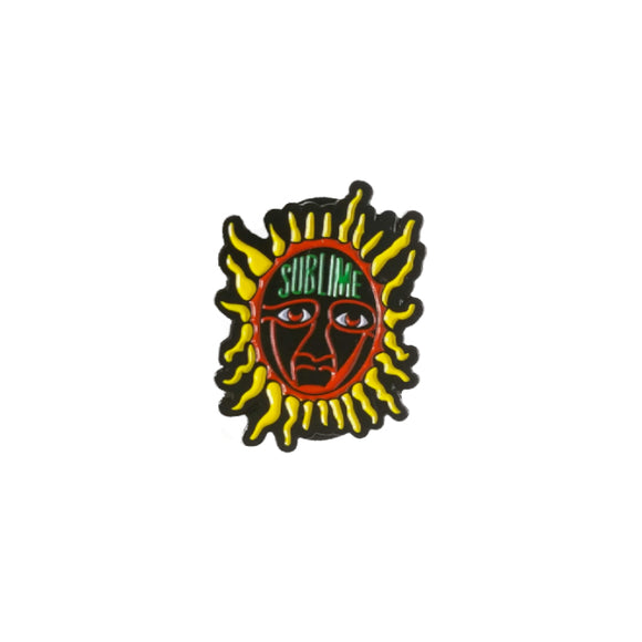 Sublime Pin