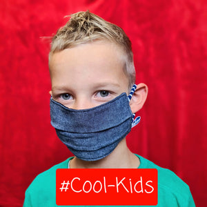 Kindermaske #Cool-Kids