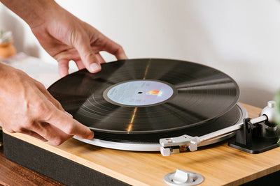 History Of The 78, 33, 45 RPM Record