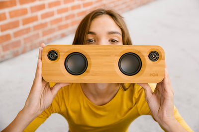 5 Reasons Why The Get Together Mini Speaker Is So Great