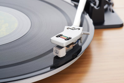 15 Technical Specs For The Stir It Up Turntable