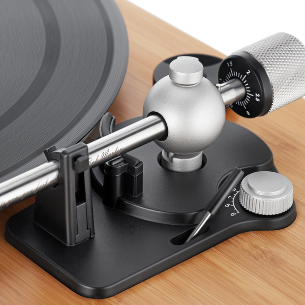 STIR IT UP TURNTABLE WIRELESS