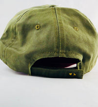 Load image into Gallery viewer, Dream Exclusive Hat [Black & Green Military]
