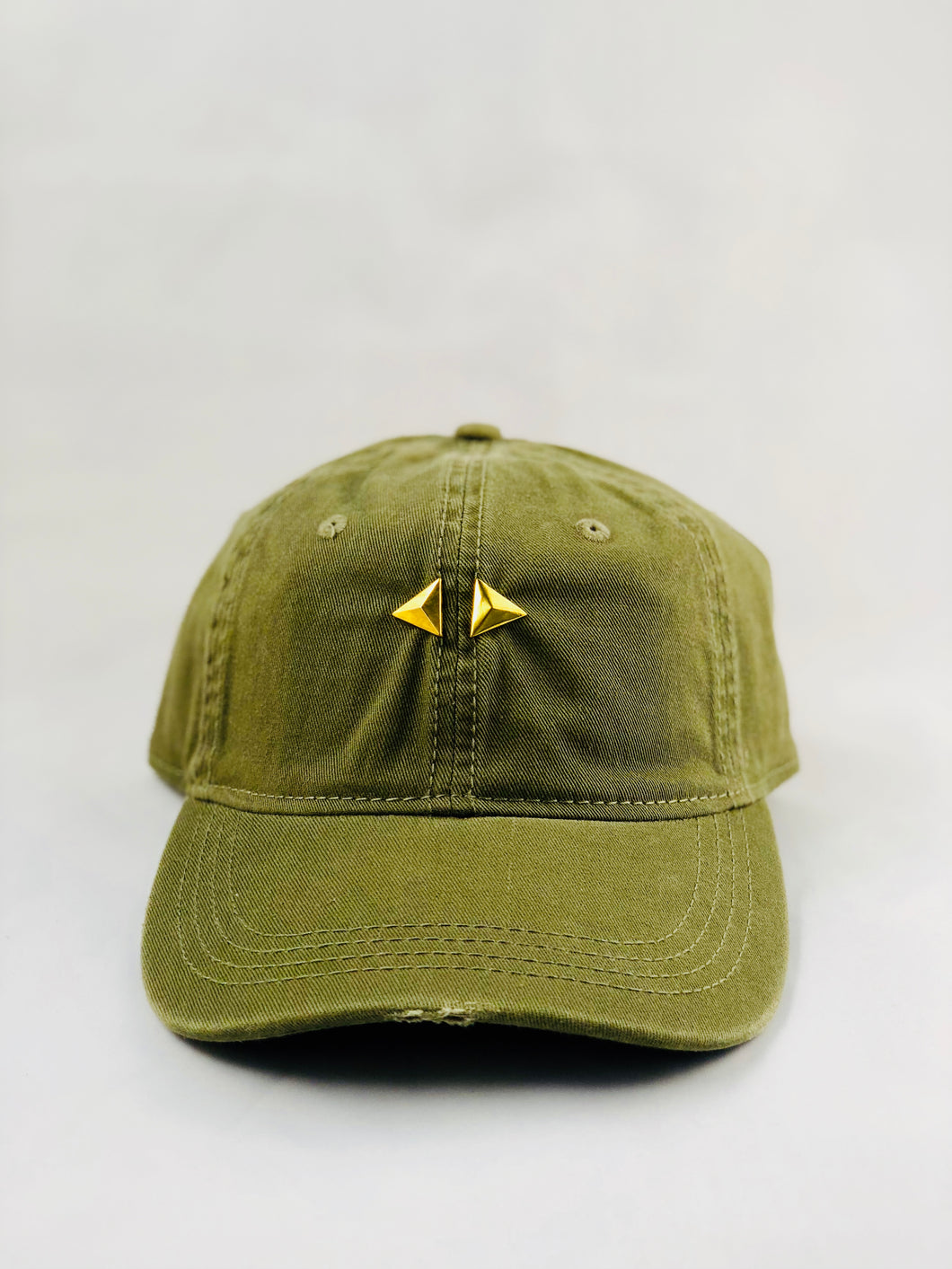 Dream Exclusive Hat [Green Military]