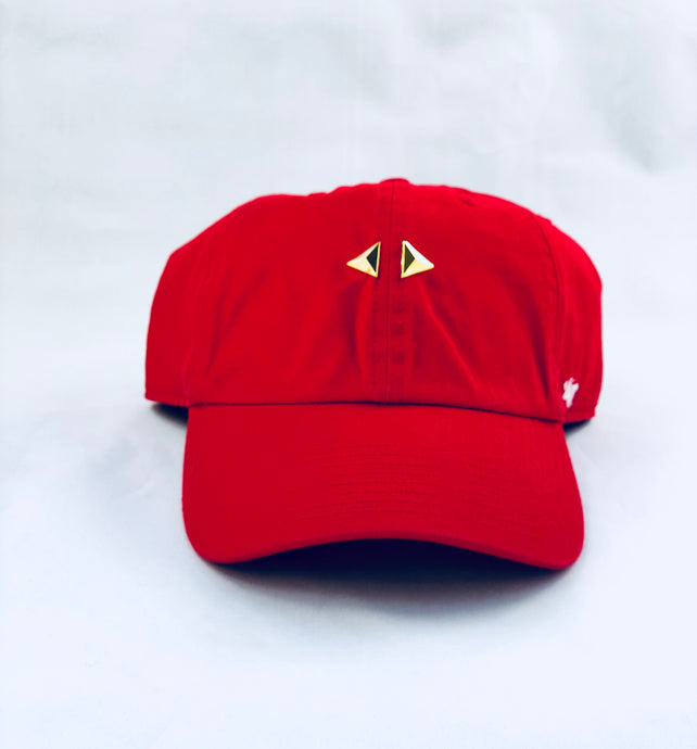 Dream Exclusive Hat [Pure Red Hat]