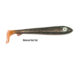 Giant McRubber PaddleTail 14 inch (1 pack)