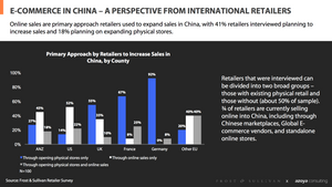 The Cross-border eCommerce Opportunity in China - Preview Version