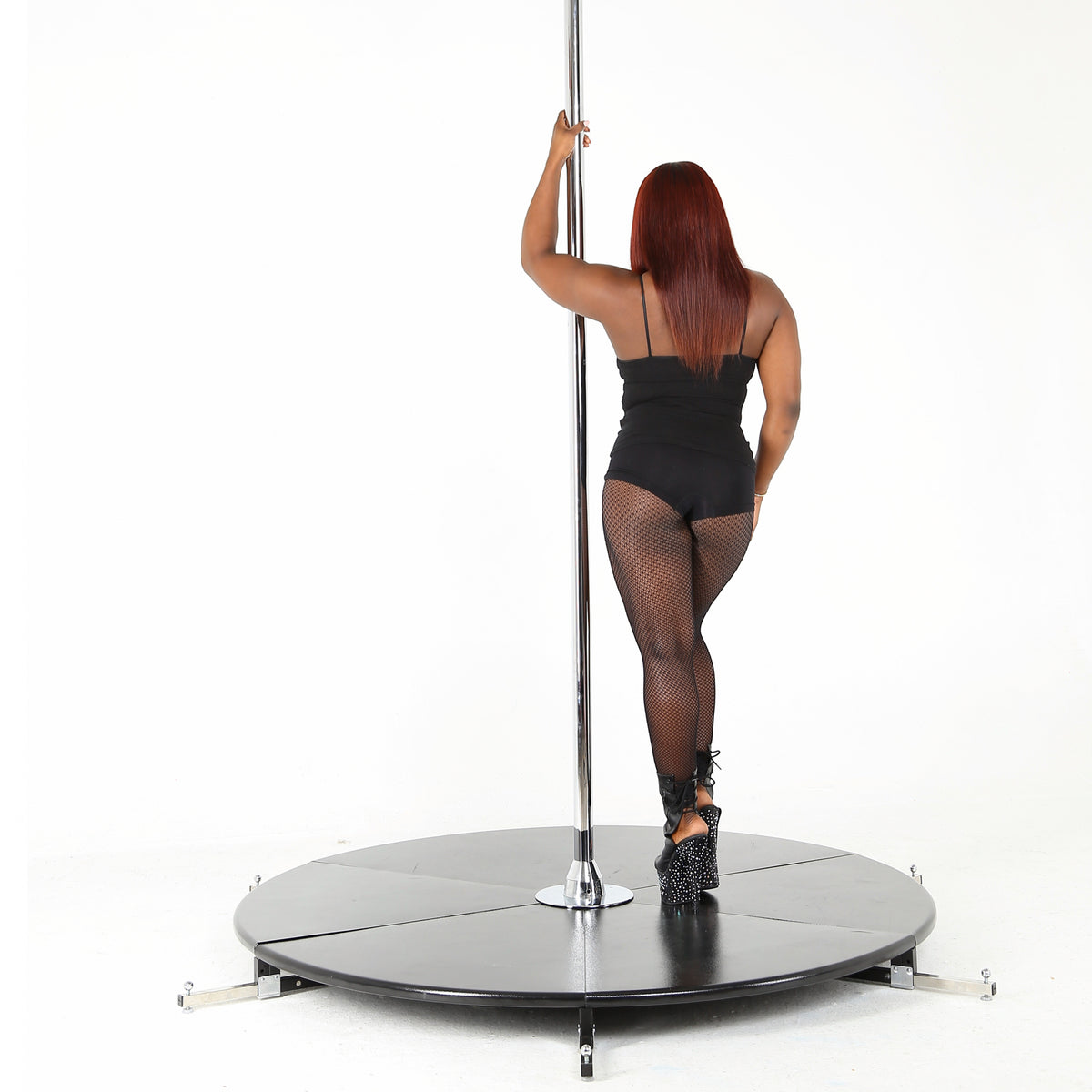 MIami's Pole Dance Rental Pickup & Delivery