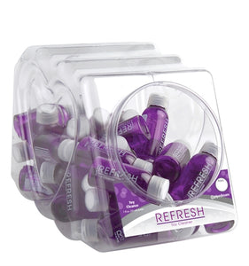 Refresh Anti-Bacterial Toy Cleaner - 48 Piece Fishbowl Display PD9757-99D
