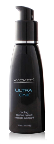 Ultra Chill Lubricant - 2 Oz.
