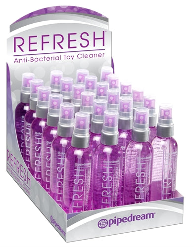Refresh Toy Cleaner - 24 Piece Display PD9755-99D