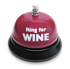 Ring for Wine Table Bell OZ-TB-04-E