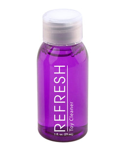 Refresh Anti-Bacterial Toy Cleaner - 1 Oz. PD9757-00