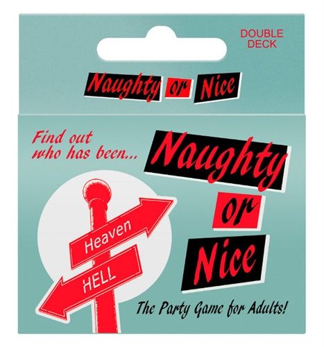 Naughty or Nice KG-BGC105
