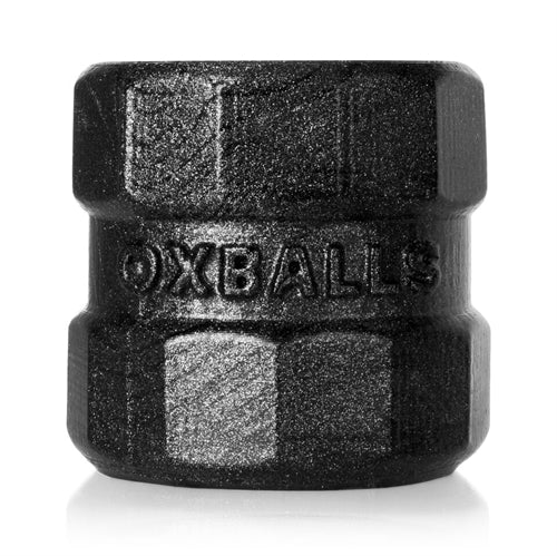 Bullballs-1 Ball Stretcher - Black OX-1116-1-BLK