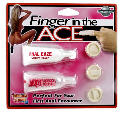 Finger in the Ace Kit PD2069-00