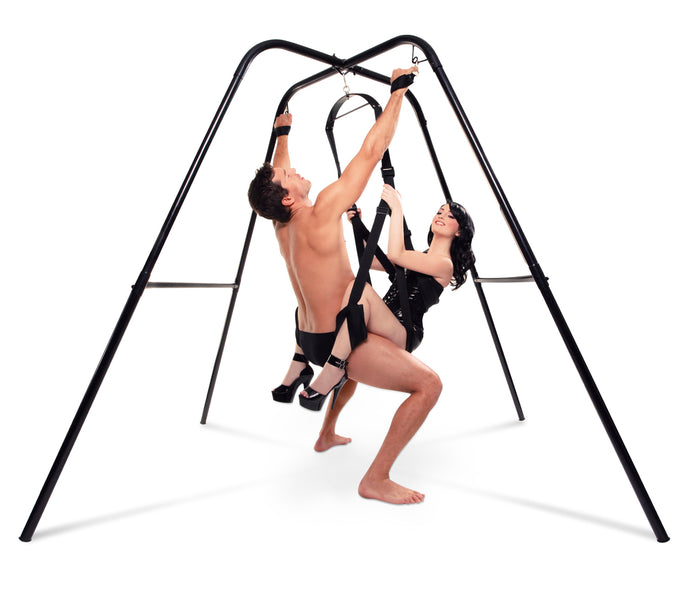 Fetish Fantasy Series Fantasy Swing Stand PD3880-23