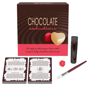 Chocolate Seduction KG-BGR111