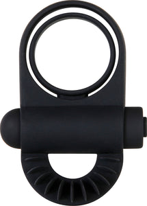 Bell Ringer Rechargeable Cock Ring ZE-RS-4517-2