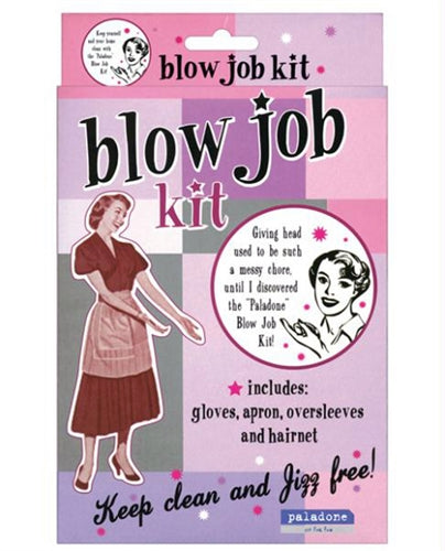 Blow Job Kit GW-PAL102