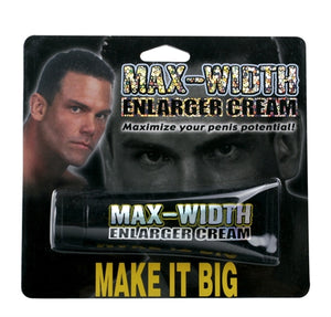 Max Width Enlarger Cream PD9824-00