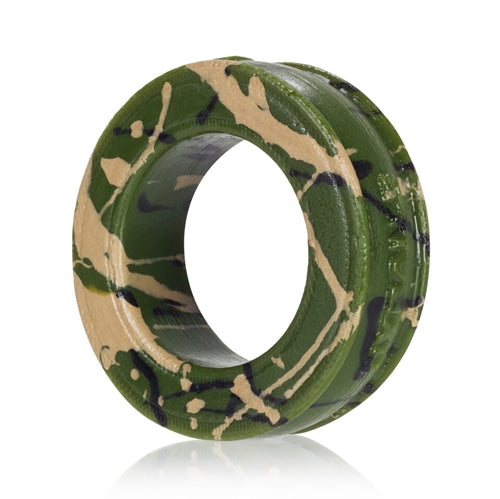 Pig-Ring Comfort Cockring - Military Mix OX-1072-MIL