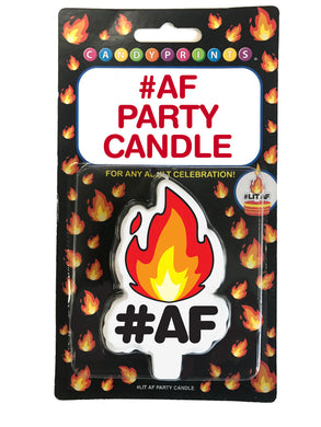 Hot Af Party Candle CP-981