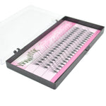 New Professional Natural Long Individual Eyelashes