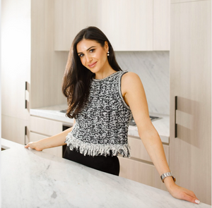 Guest blogger - Nutritionist Stephanie Malouf: Beauty Foods that help you glow from the inside out