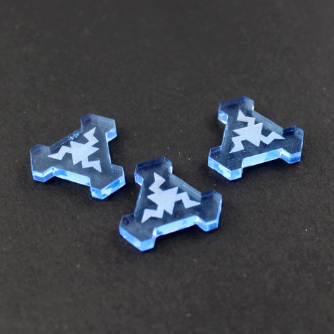 Ion LEGION tokens