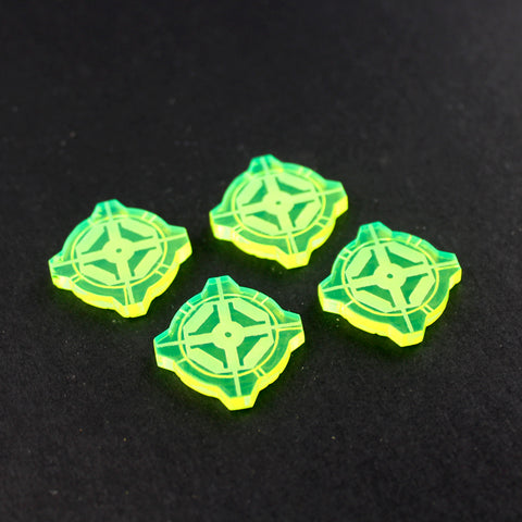 Aim LEGION tokens